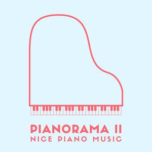Pianorama II: Nice Piano Music | Florian Pellissier Quintet