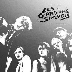 Les garçons sauvages (Bande originale du film) | Pierre Desprats