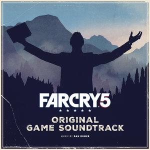 Far Cry 5 (Original Game Soundtrack) | Dan Romer