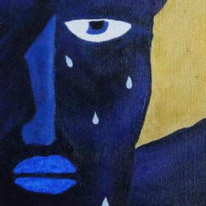 Couleur menthe à l'eau | Isaac Delusion
