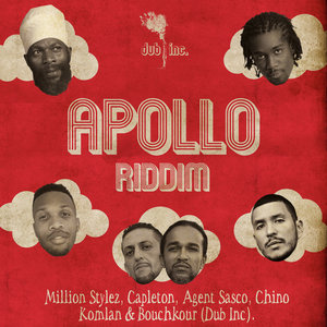Apollo Riddim | Dub Inc.