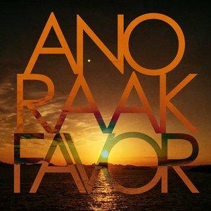Favor | Anoraak