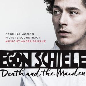 Egon Schiele - Death and the Maiden (Original Motion Picture Soundtrack) | André Dziezuk