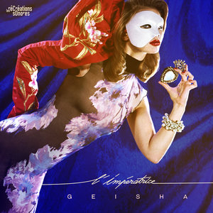 Geisha | L'Impératrice