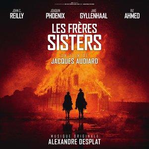 Les frères Sisters (Bande originale du film) | Alexandre Desplat