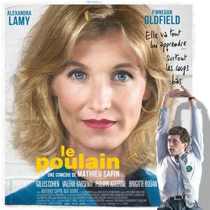 Le poulain (Bande originale du film) | Nicolas Repac