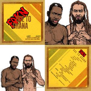 FOKN Ode to Ghana | FOKN Bois