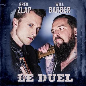 Le duel   Greg Zlap