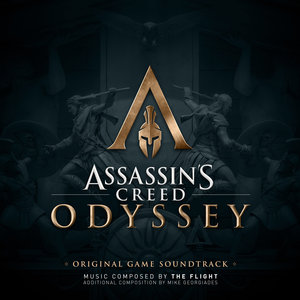 Assassin's Creed Odyssey (Original Game Soundtrack) | The Flight