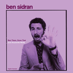 Ben There, Done That [Live Around the World] - Digital Sampler | Ben Sidran