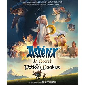 Astérix: Le secret de la potion magique (Original Motion Picture Soundrack) | Philippe Rombi