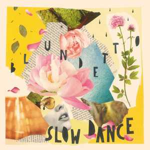 Slow Dance EP   Blundetto
