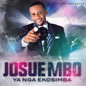 Ya Nga Eko Simba | Josue Mbo
