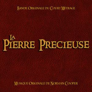 La Pierre Précieuse | Norman Cooper