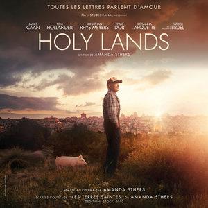 Holy Lands (Original Motion Picture Soundtrack) | Grégoire Hetzel