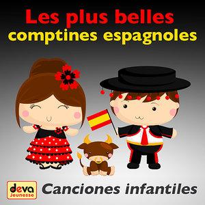 Canciones infantiles: Les plus belles comptines espagnoles | Richard Soudée