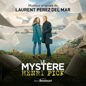 Le mystère Henri Pick (Bande originale du film) | Laurent Perez Del Mar