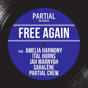 Free Again | Saralène