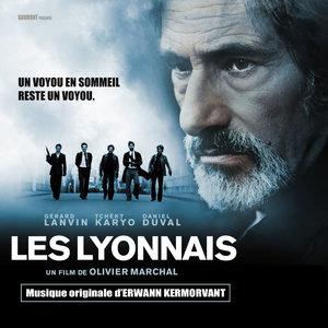 Les Lyonnais (Bande originale du film) | Erwann Kermorvant