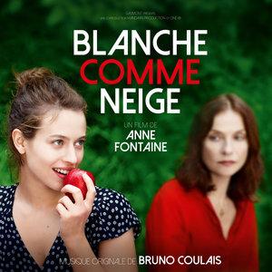 Blanche comme neige (Bande originale du film)   Bruno Coulais