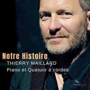Notre Histoire | Thierry Maillard