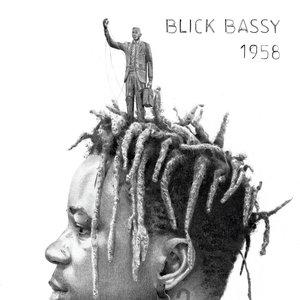 1958 | Blick Bassy