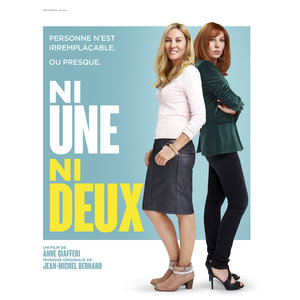 Ni une ni deux (Original Motion Picture Soundtrack) | Jean-Michel Bernard