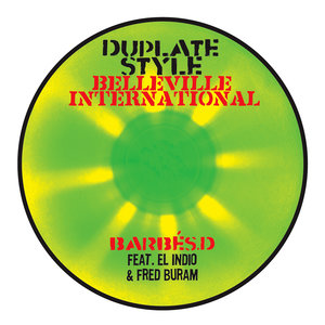 Dubplate Style, Vol. 7 | Barbés.D