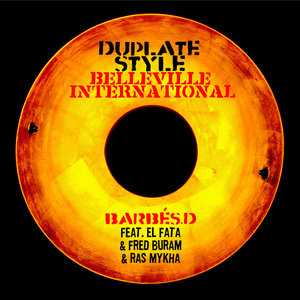 Dubplate Style, Vol. 6 | Barbés.D