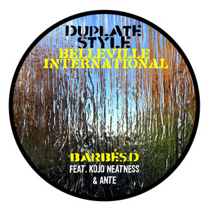 Dubplate Style, Vol. 4 | Barbés.D