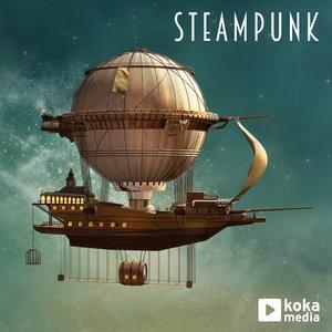 Steampunk | Fabrice Ravel-Chapuis