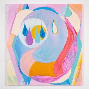 Anna Painting | Four Tet