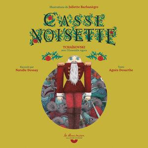 Casse-Noisette | Ensemble Agora