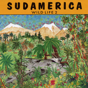 Sudamerica: Wild Life 2   Dominique Sivager