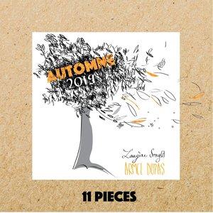 Automne 2019 - Laugère Song(s) | Armel Dupas