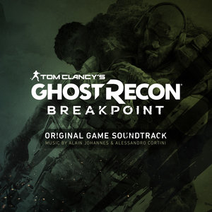 Tom Clancy's Ghost Recon Breakpoint (Original Game Soundtrack) | Norm Block