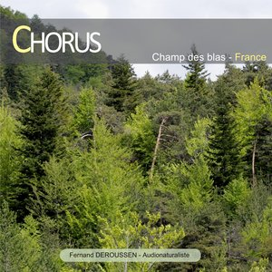 Chorus : Champ des blas (France) | Fernand Deroussen