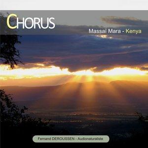Chorus : Massai Mara (Kenya) | Fernand Deroussen
