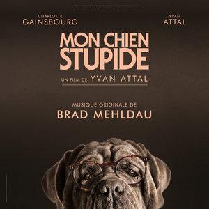 Mon chien Stupide (Bande originale du film)   Brad Mehldau