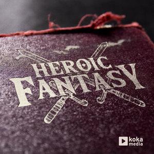 Heroic Fantasy - Nordic and Celtic Adventures | Tom Strandberg
