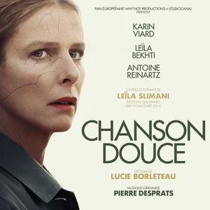 Chanson douce (Bande originale du film) | Pierre Desprats