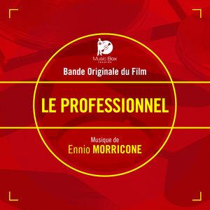 Le professionnel (Bande originale du film) | Ennio Morricone