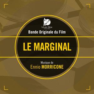 Le marginal (Bande originale du film) | Ennio Morricone