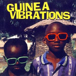 Guinea Vibrations   Fode Baro