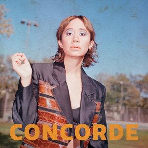 Concorde | Le Couleur
