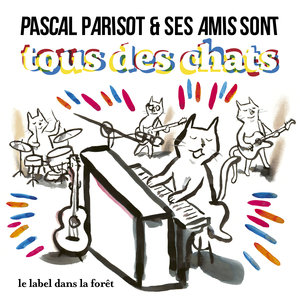 Tous des chats | Pascal Parisot