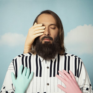 Domesticated | Sébastien Tellier