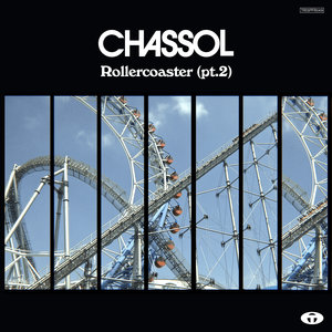 Rollercoaster, Pt. 2 | Chassol