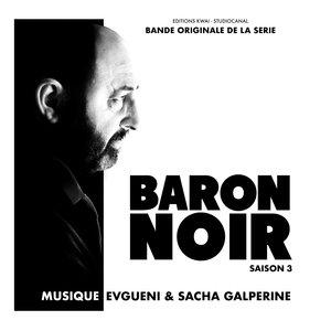 Baron noir (Bande originale de la saison 3) | Sacha Galperine