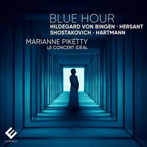 Blue Hour | Le Concert Idéal